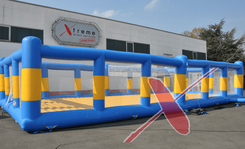 Volley Air Fun Cup in Coesfeld. Letzte Startplätze noch frei.
