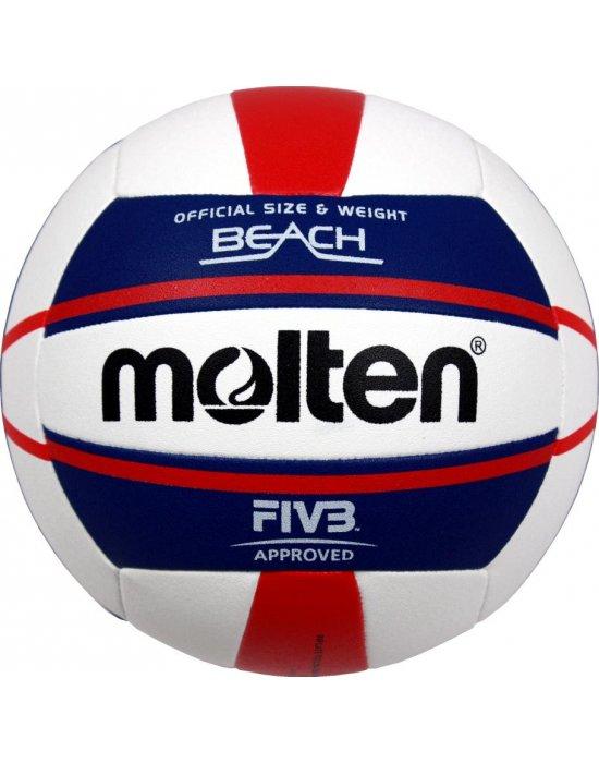 Neuer Beach-Spielball ab 2018