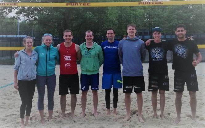 Kolokotronis / Man und Stark / Geukes gewinnen A-Turniere in Marl