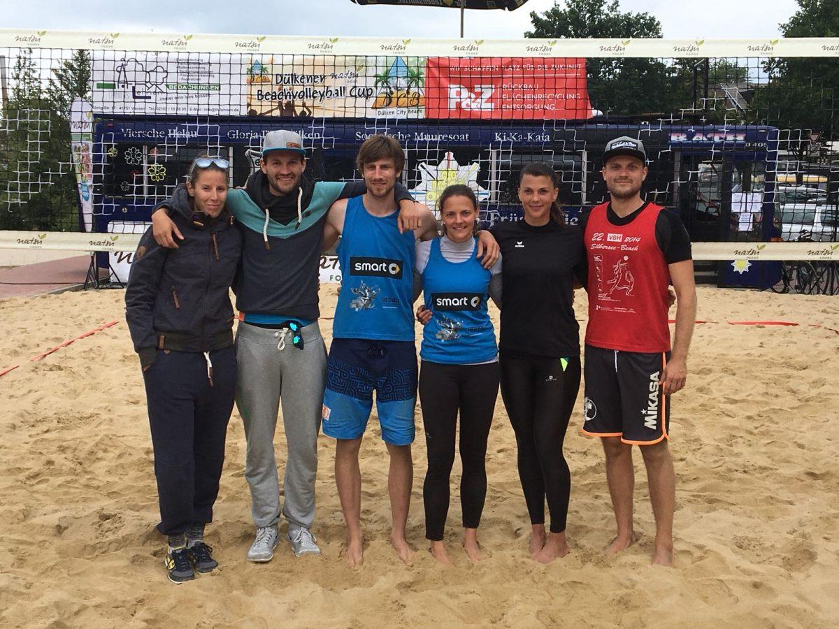 Dülkener Natsu Foods Beach-Cup