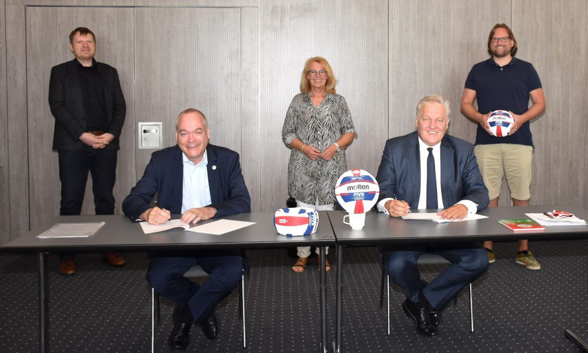 Westdeutsche Meisterschaften 2020 finden in Düren statt