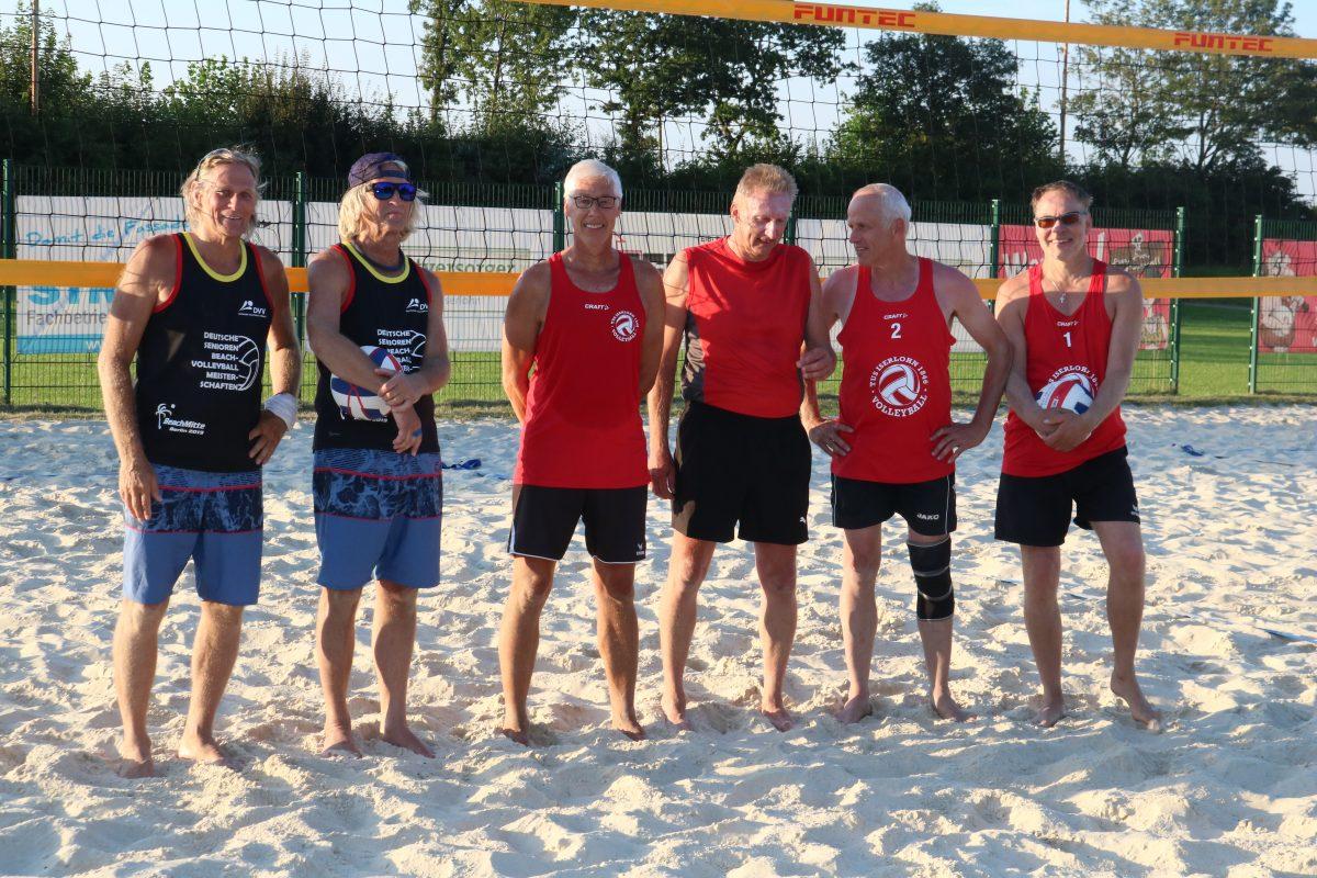 Westdeutsche Senioren-Meisterschaft Ü59