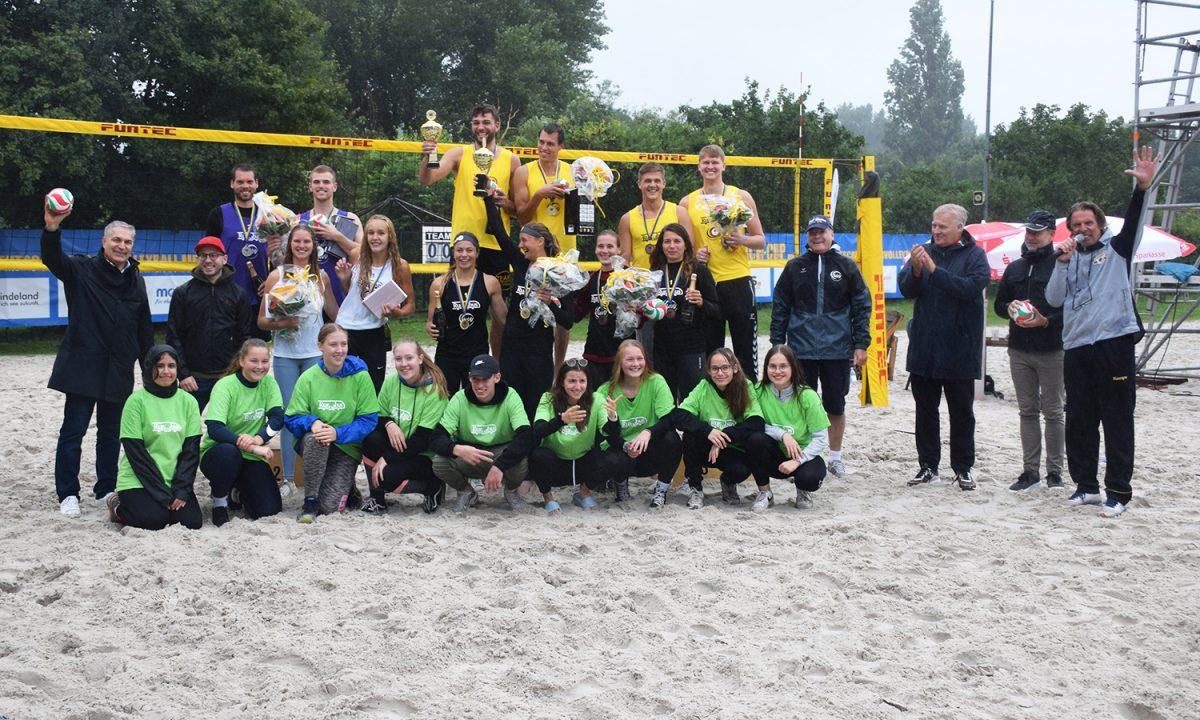 Westdeutsche Meisterschaften 2021